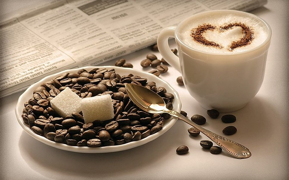 6 способов подсластить кофе без сахара