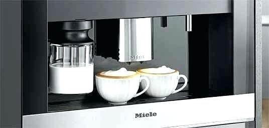 Кофемашина премиум - класса Miele CM 4066