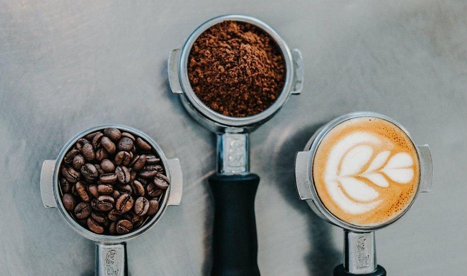 Как правильно выбрать кофе для кофемашины