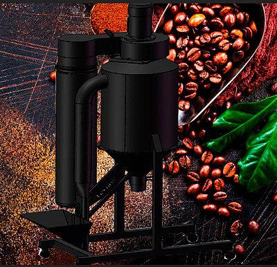 дестонер для кофе